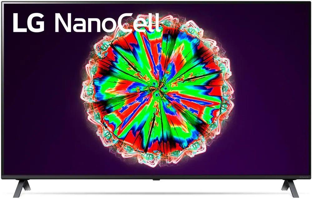 LG telewizor 65NANO803NA