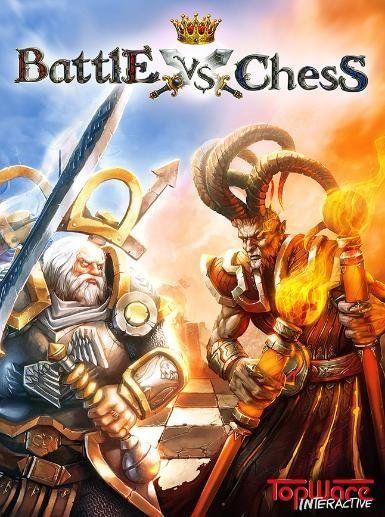 Battle vs Chess za 4 grosze @Gamivo