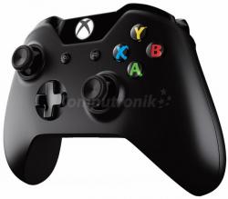 OSTATNIE SZTUKI Xbox One Controller + Cable for Windows za połowę ceny @ komputronik.pl