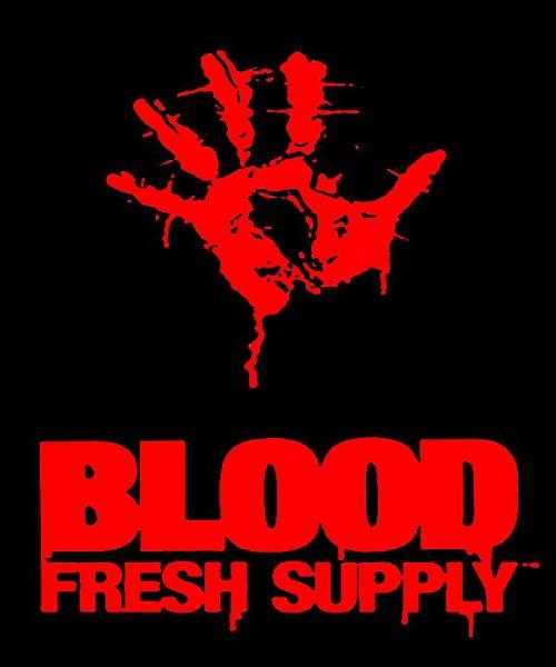 Blood: Fresh Supply @ Steam