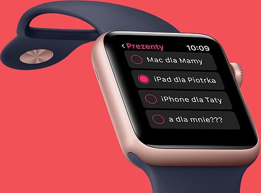 #CzarnyPiątek w Apple Store - gift cardy za zakupy poszczególnych sprzętów (do 600 zł)