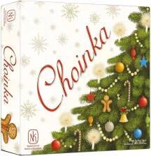 Choinka - gra planszowa