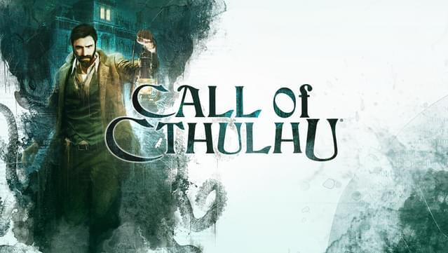 Call of Cthulhu PC GOG