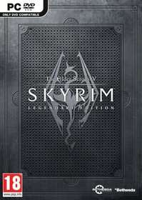 Skyrim Legendary Edition za 32,50 zł - Empik