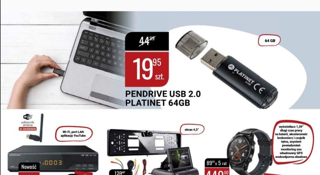 Pendrive 64 GB - bi1