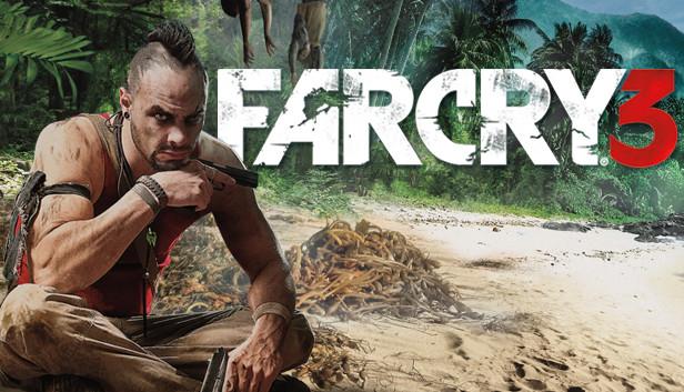 Far Cry 3 PC Steam