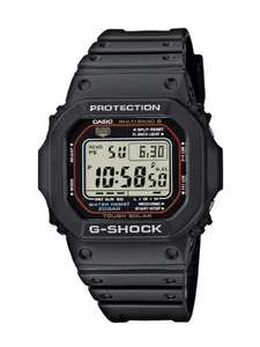 Casio G-Shock GW-M5610-1ER 74,66 €