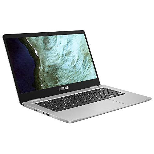 "Notebook ASUS Chromebook 14 (14"" FHD, 4 GB RAM, 64 GB) @Amazon"