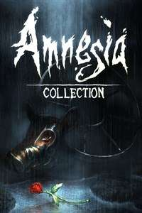 Deals with Gold oraz Spotlight Sale w Microsoft Store – Amnesia Collection oraz seria Metro @ Xbox One