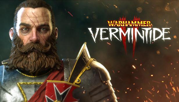 Graj w Warhammer Vermintide 2 za darmo do 2 listopada (Steam)