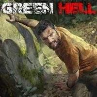 Green Hell PC Steam key na gamivo