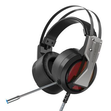 BlitzWolf BW-GH1 Słuchawki Gamingowe Mikrofon 7.1 Surround Sound