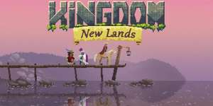 Kingdom new lands (android)