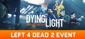 Dying Light, Graveyard Keeper, Skater XL i The Dungeon Of Naheulbeuk: The Amulet Of Chaos @ Steam