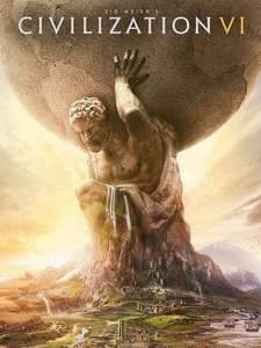Civilization VI Epic