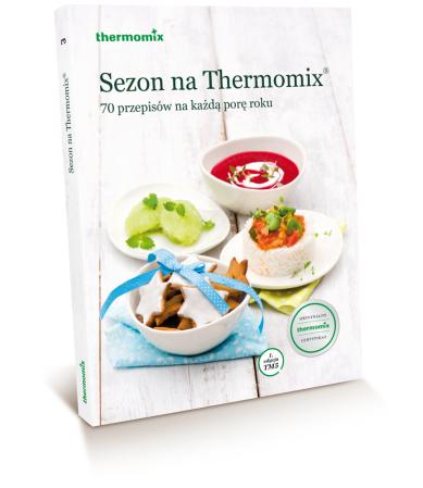 Zniżka na nośniki do Tm oraz książki kucharskie