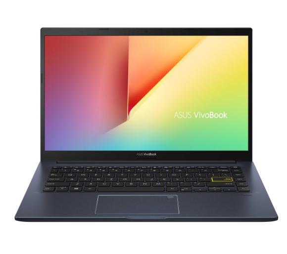 "Laptop 14"" ASUS VivoBook 14 D413IA-EB498T Ryzen 5 4500U - 8GB RAM - 512GB Dysk - Win10"