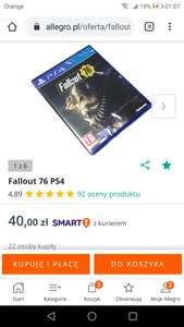 FALLOUT 76 / PS4