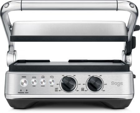 Grill kontaktowy SAGE SGR700 BBQ & Grill, 1800W, 1500cm²