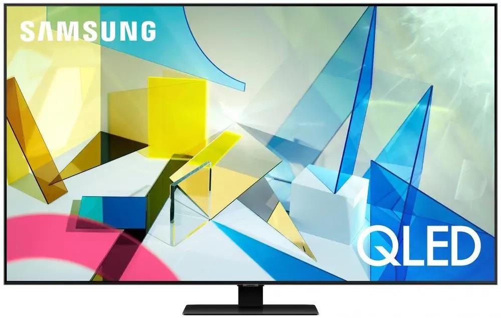 Telewizor Samsung QE55Q80T