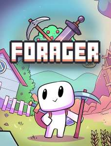 Forager PC @muve
