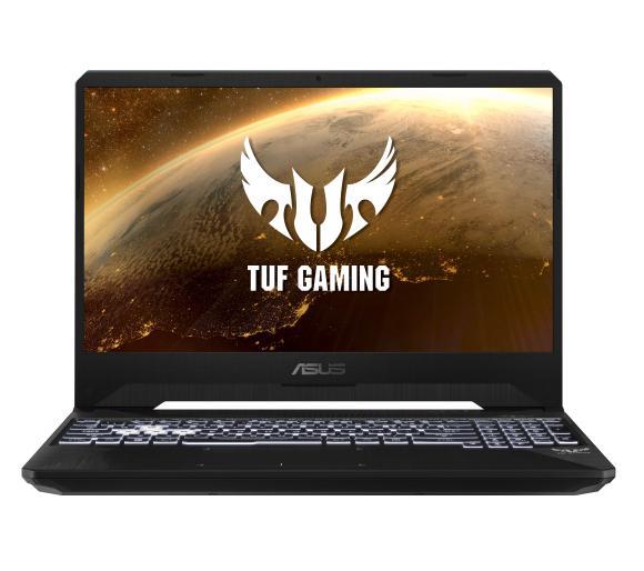 Laptop ASUS TUF Gaming FX505GT-BQ018 (i5, 8GB RAM, 512GB SSD, GTX1650) @ Euro