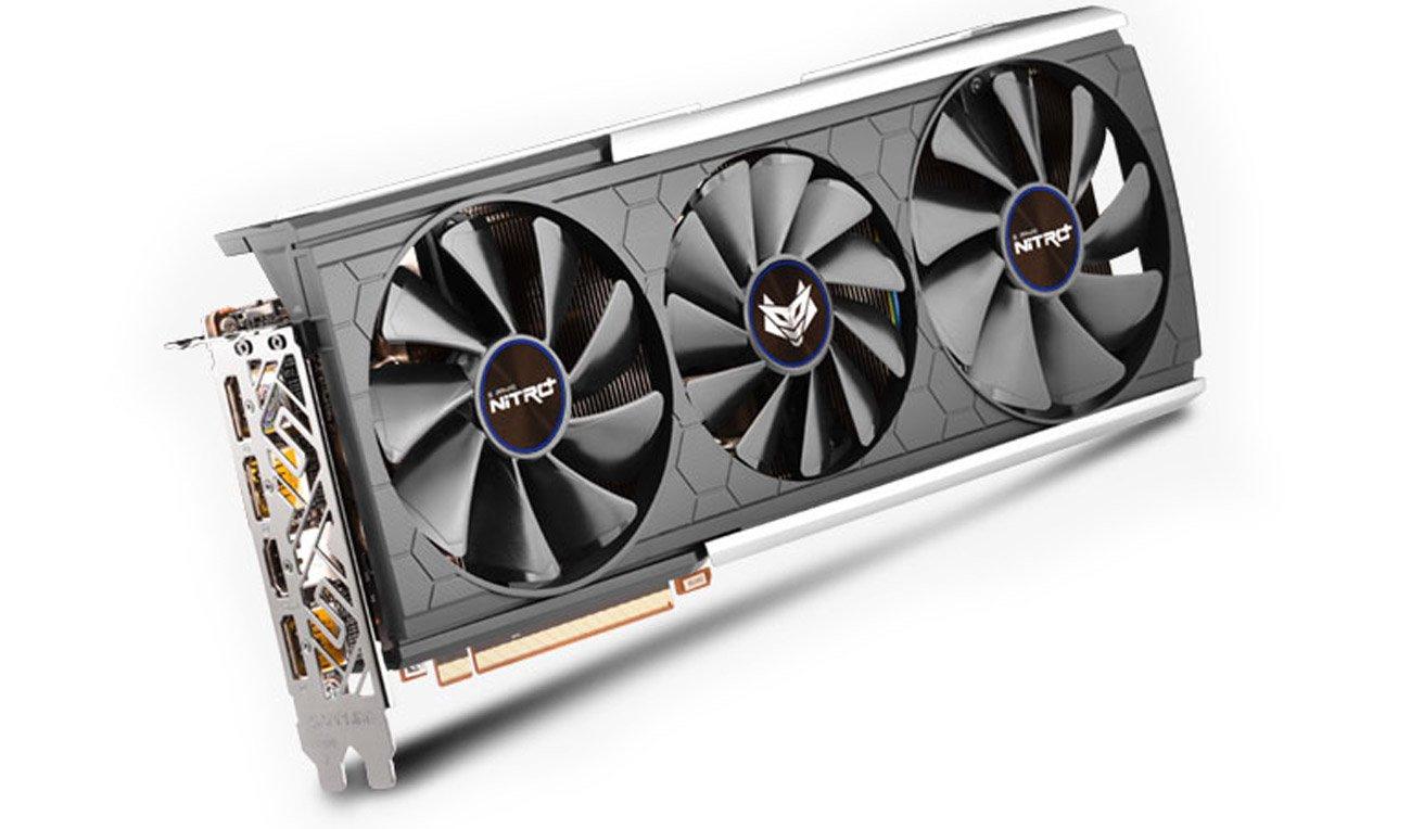 Sapphire Radeon RX 5700 XT NITRO+ BE 8GB w niezłej cenie na X-Kom