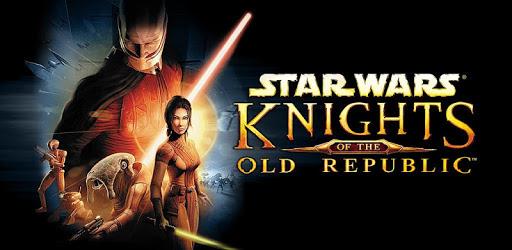 Star Wars KOTOR Sklep Google Play [Android]