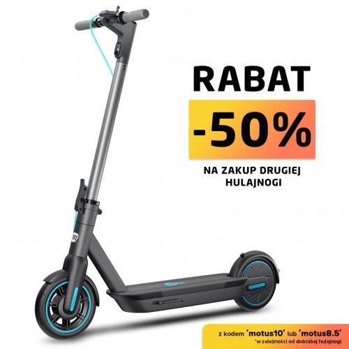 Hulajnoga Elektryczna Motus Scooty 8.5 350W 2020 (cena za 2szt)