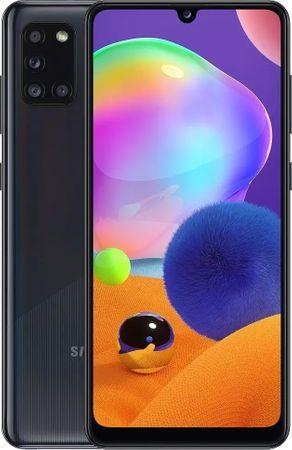 Smartfon Samsung Galaxy A31, 4GB/64GB