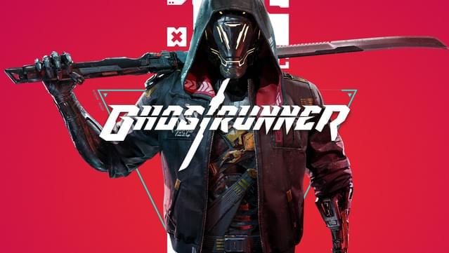 Ghostrunner -20% na GOG.com