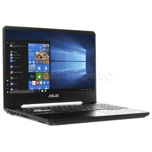 Laptop ASUS TUF Gaming FX505DY Ryzen 5 8GB 512GB SSD RX 560X W10