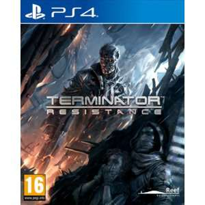 Terminator: Resistance na PS4