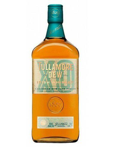 Biedronka Whisky Tullamore dew xo rum finish 0.7L