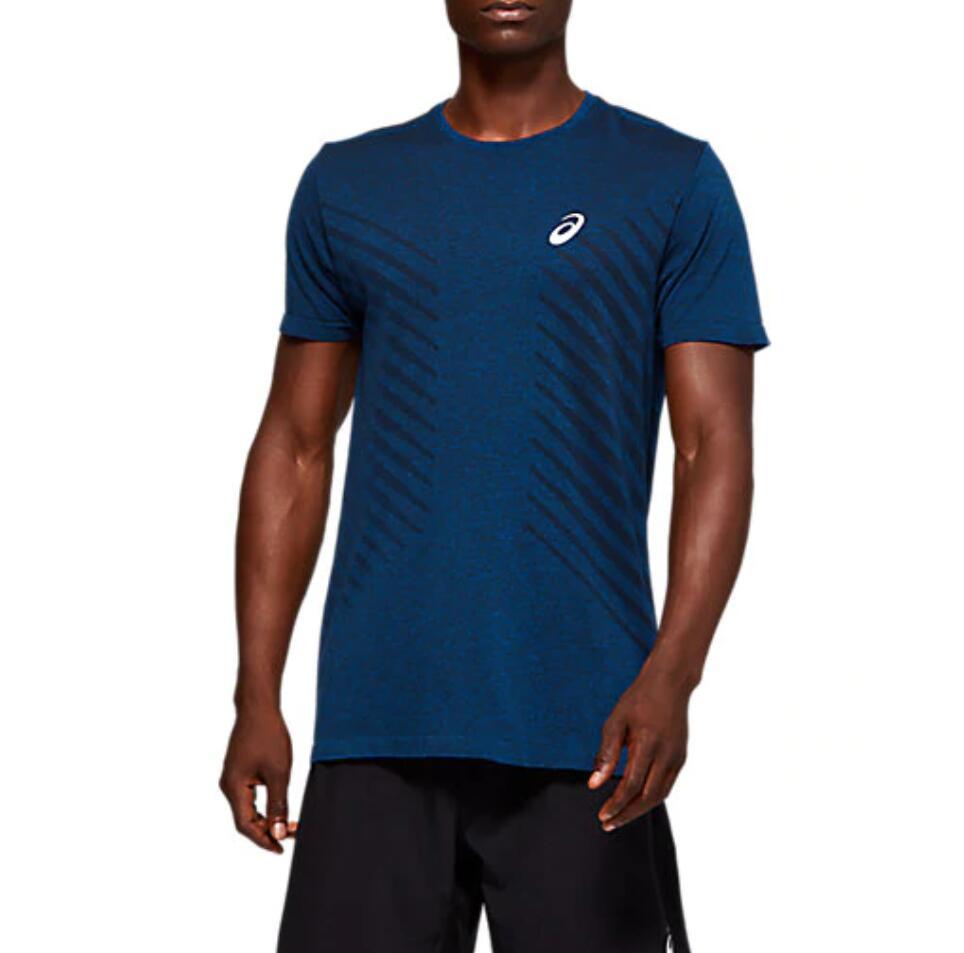T-shirt Asics SEAMLESS SS TOP