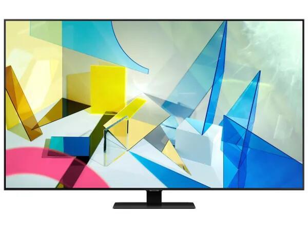 """Telewizor Qled 65"""" Samsung QE65Q80TAT 4639,20 zł Neo24"""