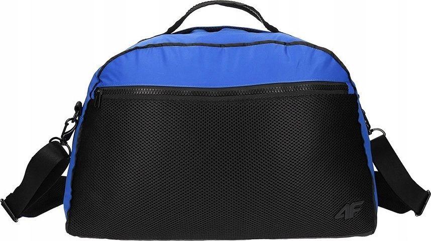 Torba sportowa 4F H4Z19-TPU061, 25L, niebieska