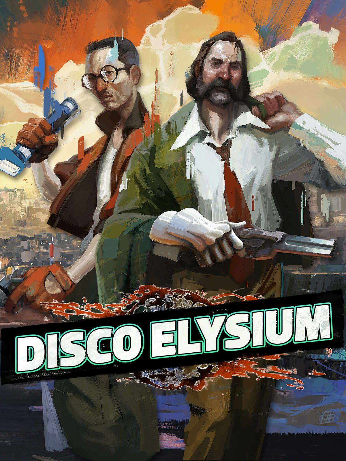 Disco Elysium (Epic - rabat + kupon)