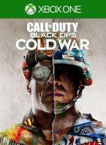 Call of Duty: Black Ops Cold War (KLUCZ XBOX ONE)