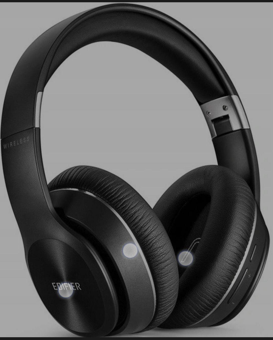 Słuchawki EDIFIER W820BT Bezprzewodowe. Allegro. Nautilius2, Zakup z aplikacji mobilnej + monety