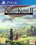 NI NO KUNI II: REVENANT KINGDOM(PS4)