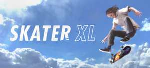 Skater XL - The Ultimate PC Steam