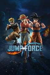 Darmowy weekend z Jump Force, Playerunknown's Battlegrounds oraz Dead by Daylight w ramach Xbox Live Gold Free Play Days @ Xbox One