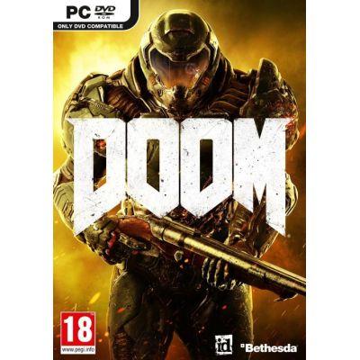 Doom (PC, Steam) za 58,45zł @ Konsole i Gry