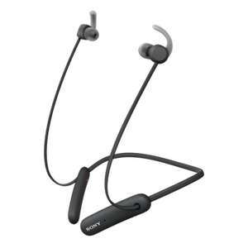 SONY WI-SP510 - Bezprzewodowe, sportowe słuchawki douszne - Sony Centre