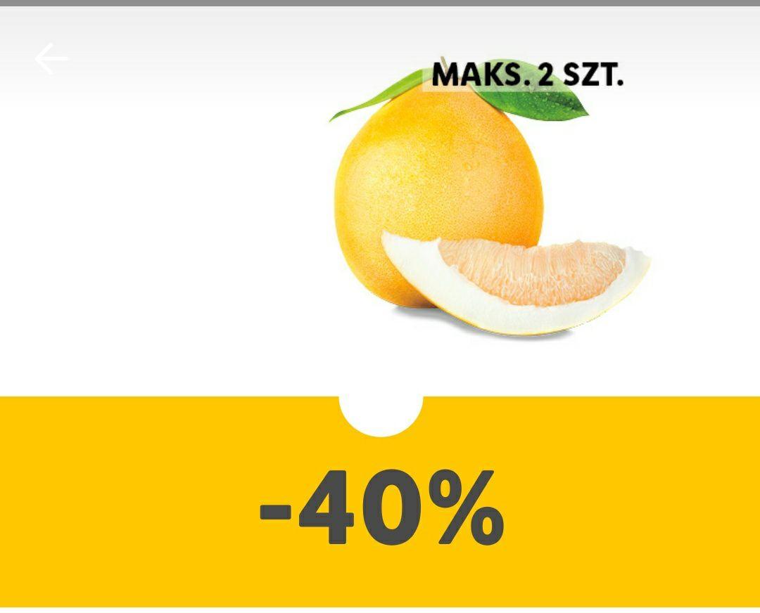 Pomelo -40% @ Lidl