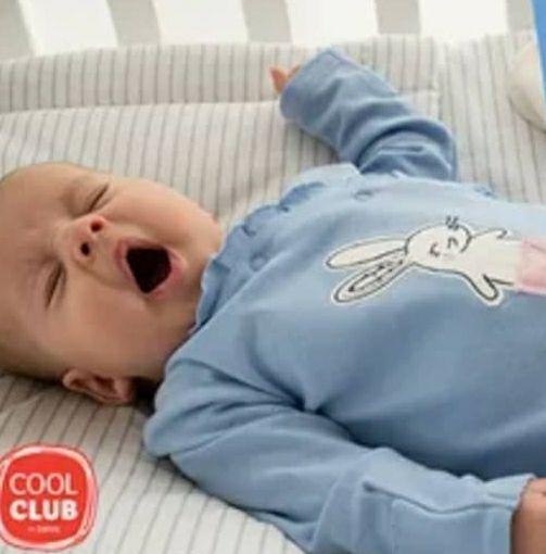 -25% na drugi tańszy produkt - ubranka niemowlęce w Smyk