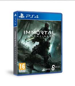 Immortal: Unchained PS4 i Xbox One