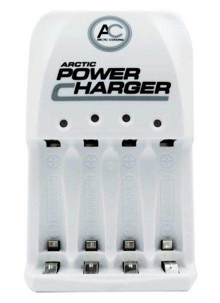 Arctic Power Charger AA / AAA - ładowarka do akumulatorów w proline.pl