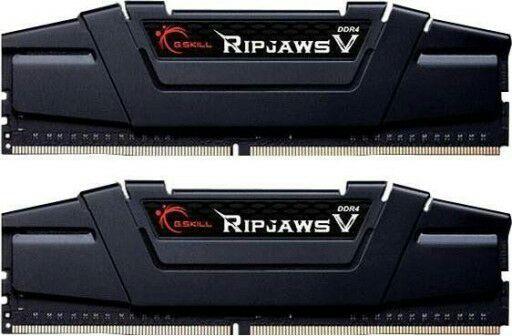 Pamięć G.Skill Ripjaws V DDR4 2x8GB 3200MHz